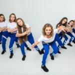 Танцы для детей 12-14 лет