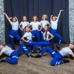Стайл-микс танцы для детей 12 14 лет