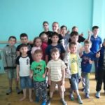 летний лагерь Екатеринбург