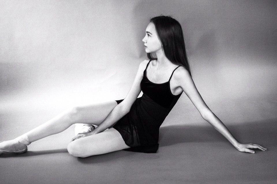 балет балерина классический танец